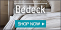 Bedeck Home Discount voucherss