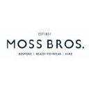 Moss Bros Discount voucherss