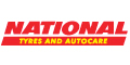 National Tyres and Autocare Discount voucherss